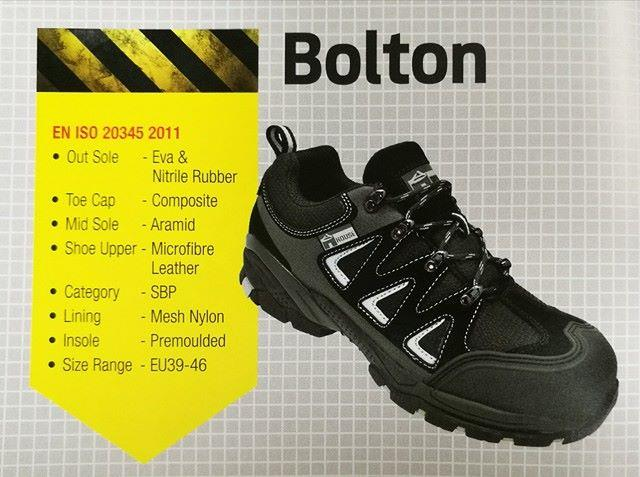 House Safety Shoes Bolton Size Uk End 3 10 2018 6 15 Pm