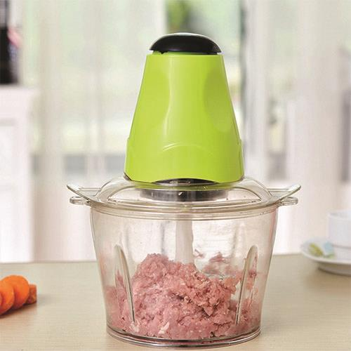 Household Multi-function Kitchen Vegetable Chopper Meat Grinder Quick