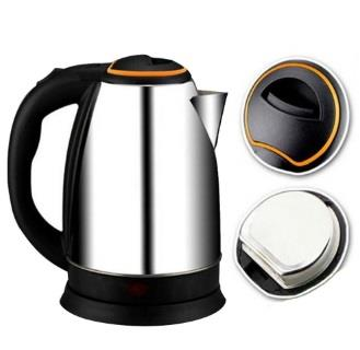 Household stainless steel electric kettle automatic power-off