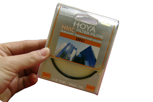 Hoya HMC SUPER 77mm UV Filter Canon Nikon Sony Tokina Tamron
