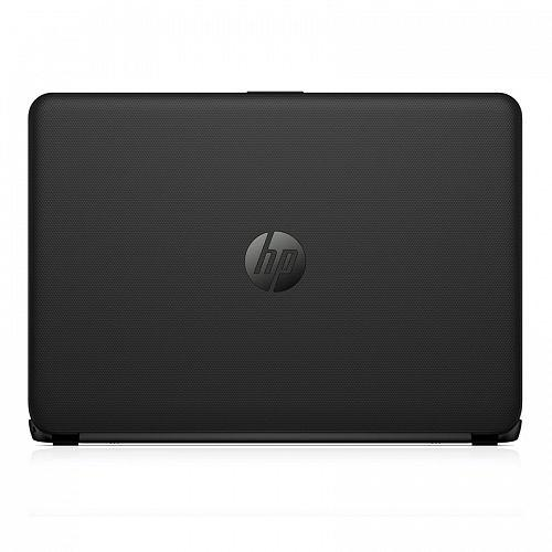 HP 14-ac134TU Laptop N3050,2GB,500GB, Graphic Intel, WIN.10 Black