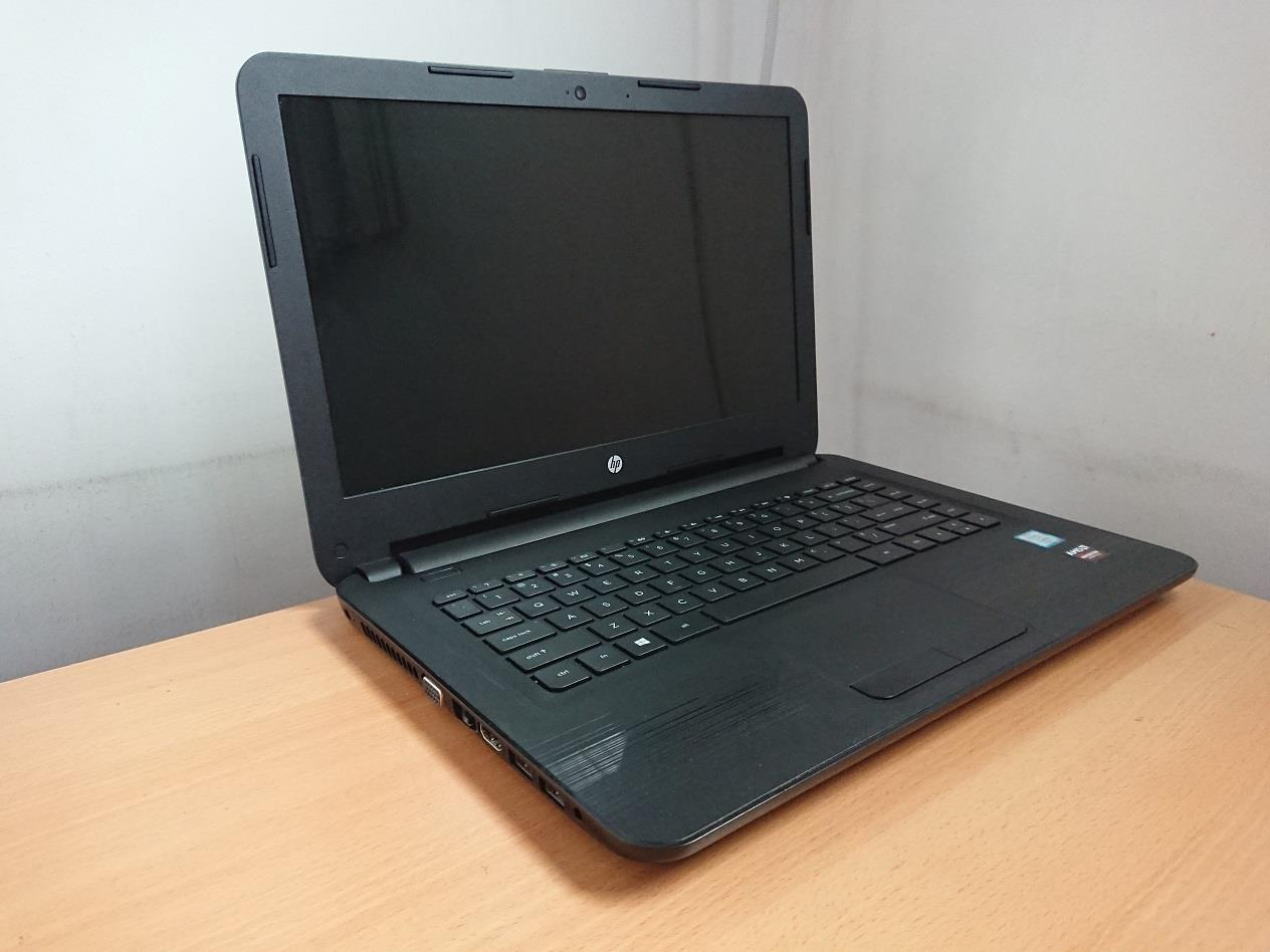 HP 14-AM101TX i5-7200U 4GB Ram 1TB HDD 2GB AMD Radeon R5 M430 Graphics