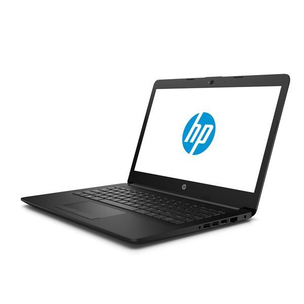 HP 14-ck0096TU Notebook 5DS30PA Jet Black