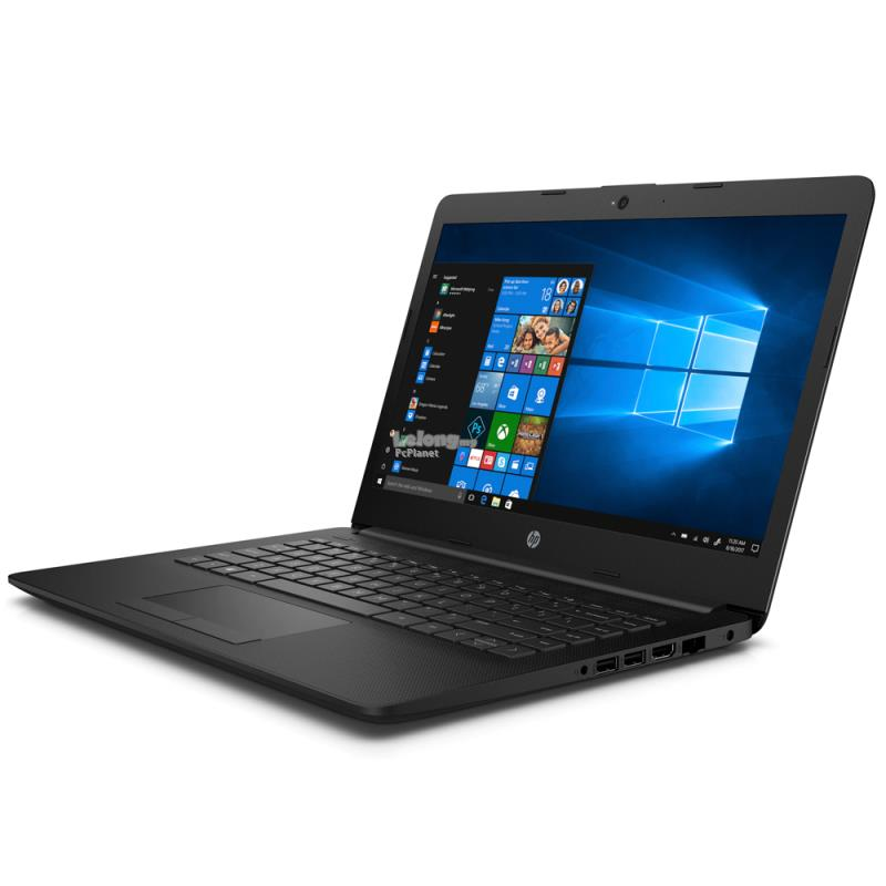 HP 14-Ck0099TU / CK0100 / Ck0101TU 14' Laptop Black/SILVER/RED