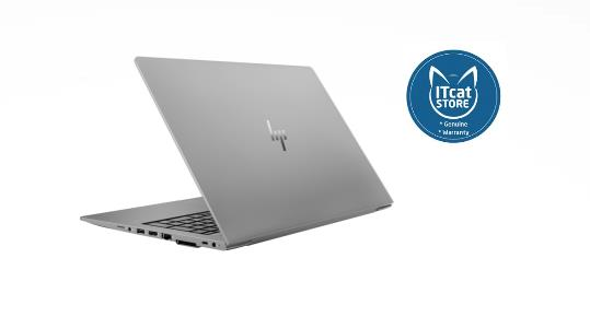 NEW HP 15.6' ZBOOK 15 G5 i7-8850H/16GB/1TB-3YW (5FW81PA)