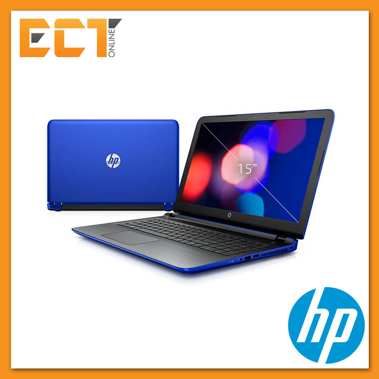 HP 15 Ab137ax Notebook AMD A10 8780P2TB4GBR7