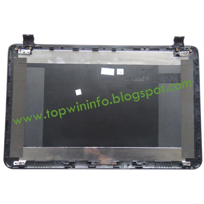 HP 15-G001X15 G010DX 250 G3 255 15-R221TX Lcd Back Cover A