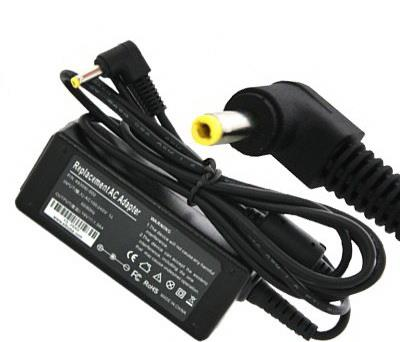 HP 19V, 1.58A AC Adapter Laptop Charger Pa-1300-04