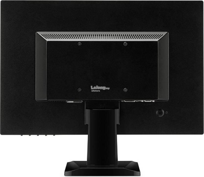 HP 20kd 19.5-inch Monitor (3 years onsite warranty)