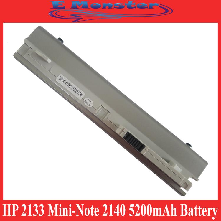 HP 2133 Mini-Note 2140 PC 482262-001 5200mAh Battery