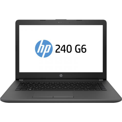 HP 240 G6 Notebook PC (i5-7200U.4GB.500GB) (3UH00PA)