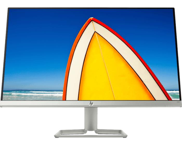 HP 24f 24-inch Display 3AL28AA