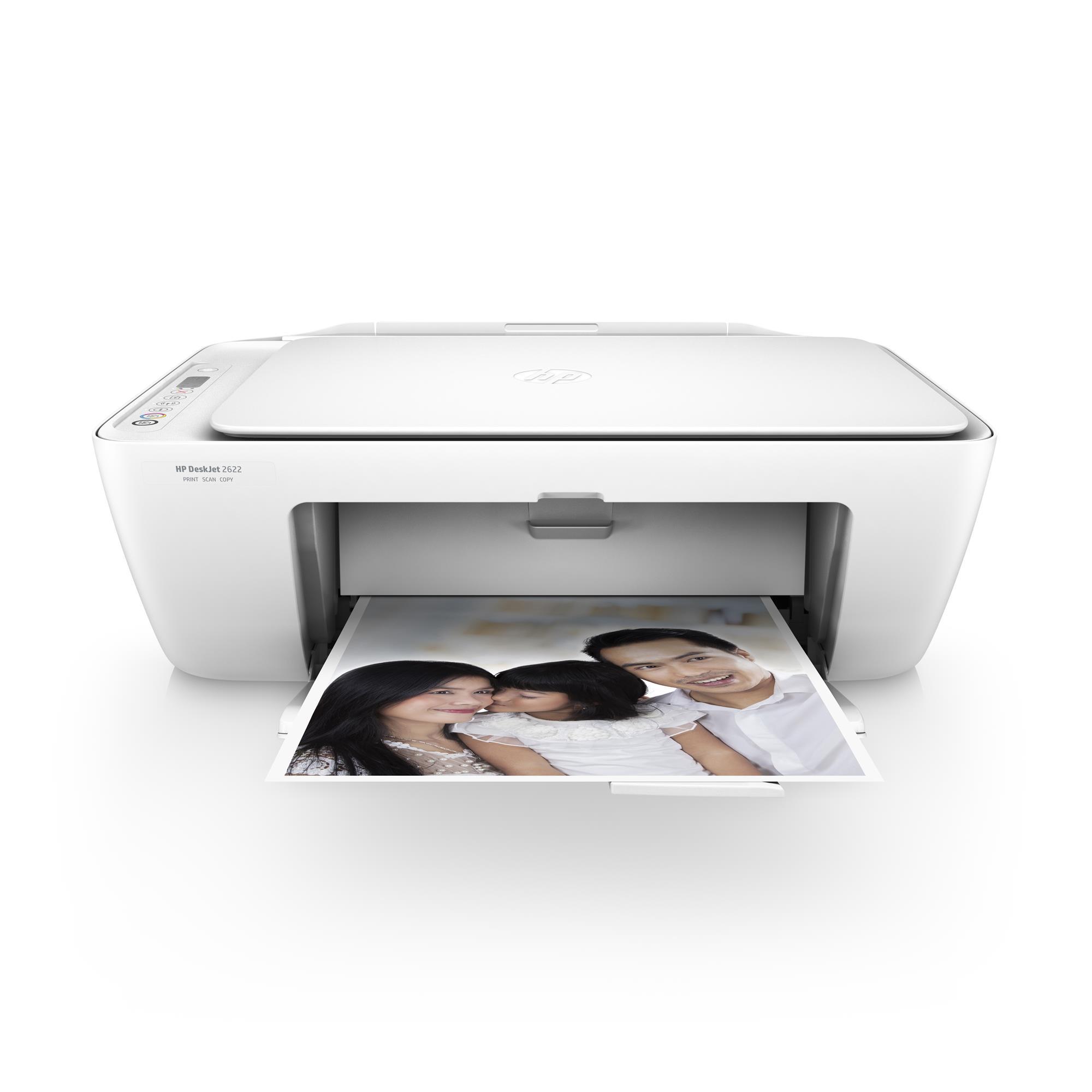 HP 2622 DeskJet All-in-One Original (end 3/23/2019 4:15 PM)