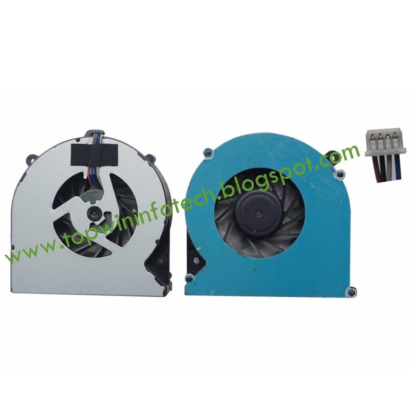 HP 4530 4530S 8460P 6460B  COOLING FAN