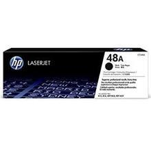 HP 48A BLACK ORIGINAL TONER CF248A  **FREE SHIPPING**