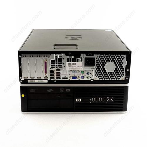 HP 6000 Pro SFF  Core 2 duo E7500 3.0GHz 2GB 160GB Win 7