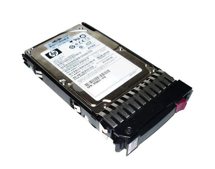 HP 627117-B21 627195-001 627114-002  300GB 2.5'' 15K 6G DP SAS DRIVE