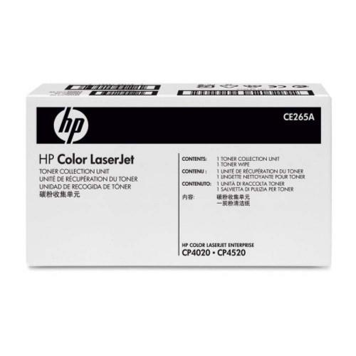 HP 648A Toner Collection (CE265A)