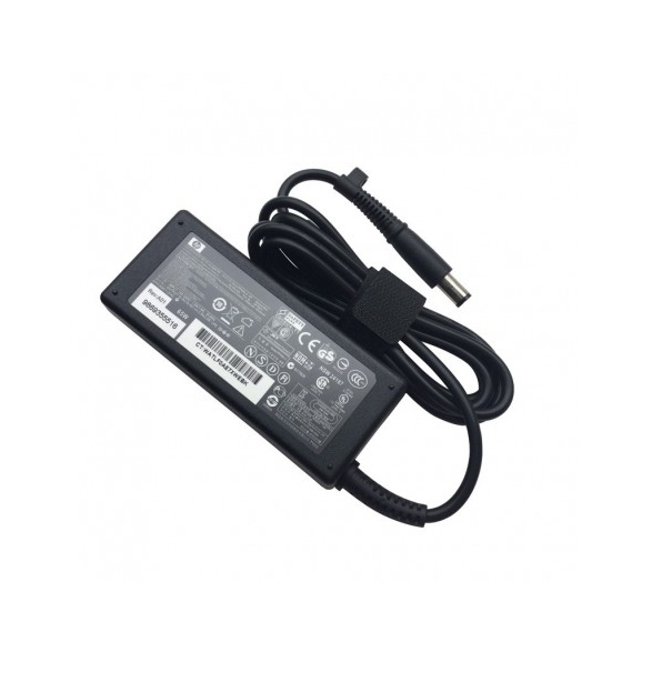 HP 65 Watt 18.5V AC Adapter 693710-0011 dv5 dv5 dv7 G3000 G5000 G6000 G7000