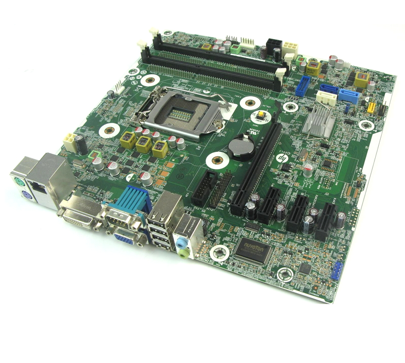 HP 696794-001 Motherboard ProDesk 600 G1 Tower Small Form Factor PC