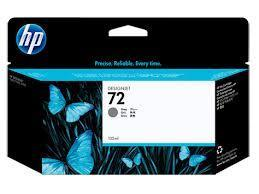 HP 72 130ml Grey Ink (Genuine) C9374A T610 620 770 1100 1200