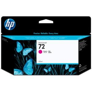 HP 72 Original Ink Cartridge Magenta C9372A