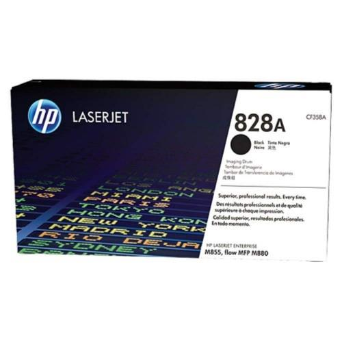 HP 828A Black LaserJet Drum (CF358A)