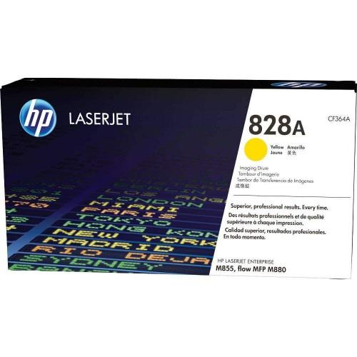 HP 828A Yellow LaserJet Drum (CF364A)