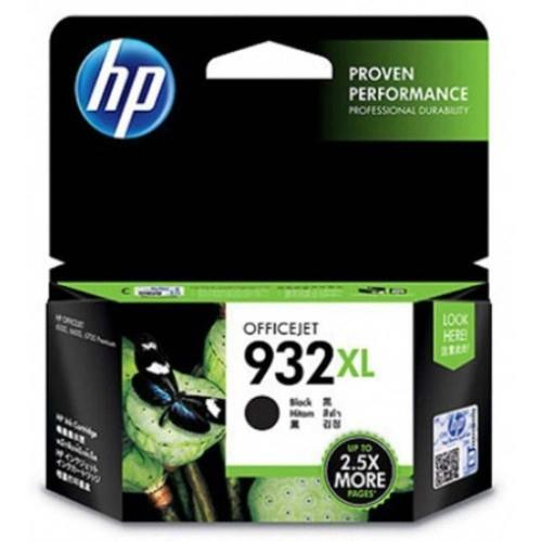 HP 932XL Black Officejet Ink Cartridge (CN053AA)