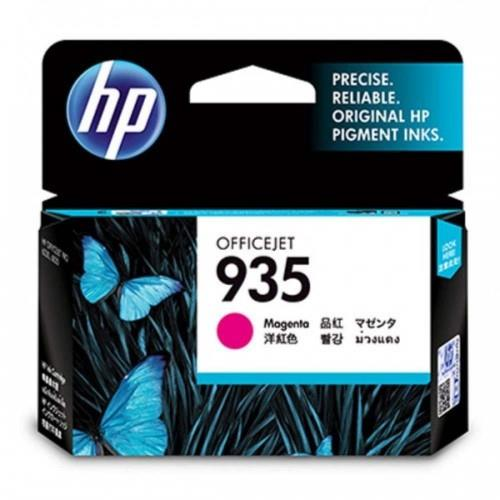 HP 935 Magenta Ink Cartridge (C2P21AA)