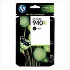 HP 940XL BLACK (Expire Old Stock) Ink (Genuine) C4906AA Pro 8500 940