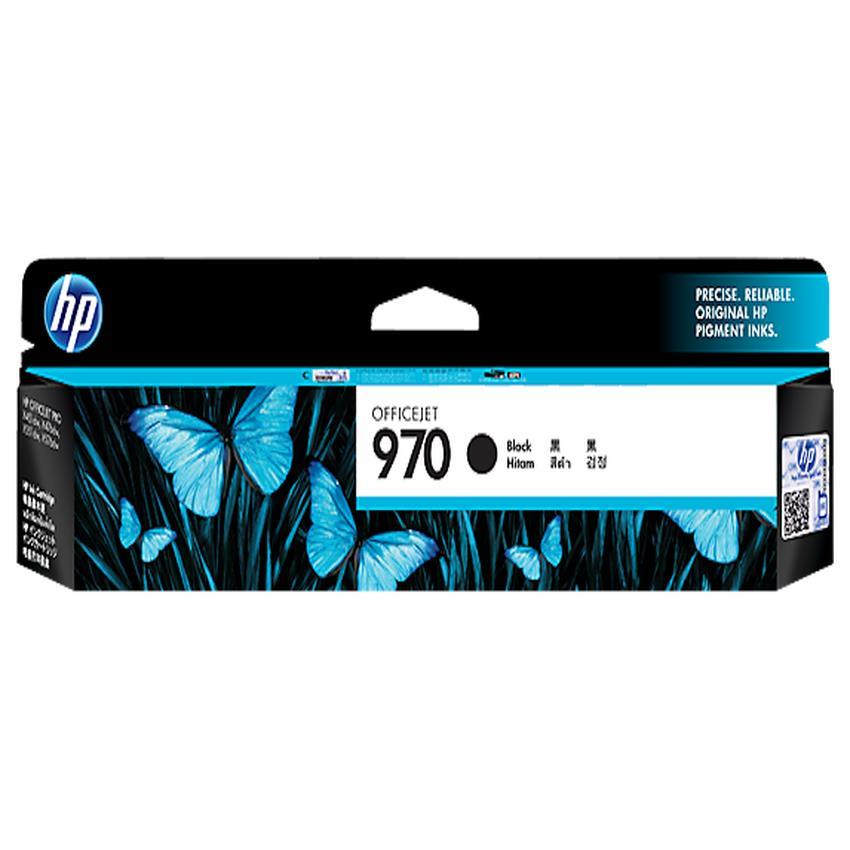 HP 970 Black Original Ink Cartridge