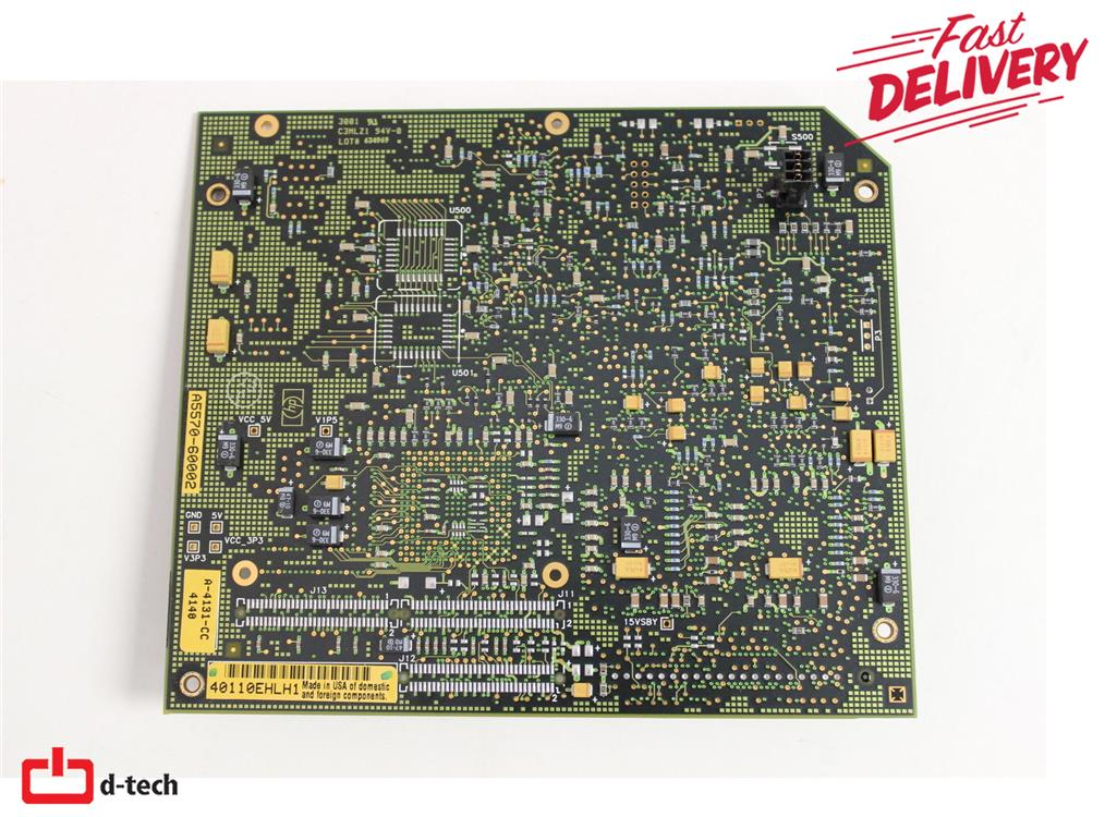 HP A5570-69002 Guardian Service Processor ( GSP ) FOR