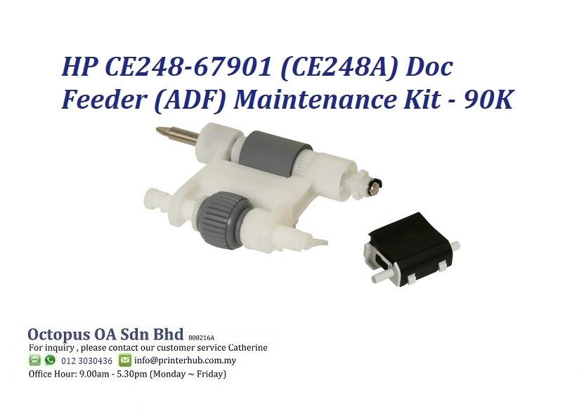 HP CE248-67901 (CE248A) Doc Feeder (ADF) Maintenance Kit