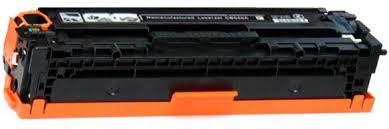 HP CE320A (128A) Compatible Black Toner For HP CP1525 CM1415 320