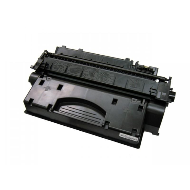 HP CE505X 05X 505X Laserjet P2055 Compatible Toner Cartridge