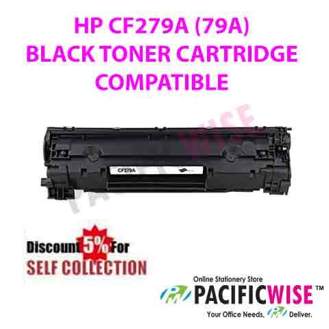 HP CF279A (79A) BLACK TONER CARTRIDGE COMPATIBLE