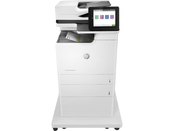 HP Color LaserJet Ent MFP M681f Printer (J8A11A)