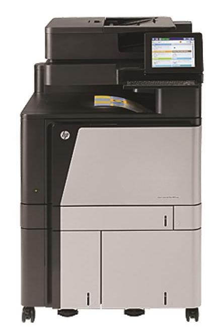 HP Color LaserJet Enterprise flow MFP M880z+ NFC (D7P71A)