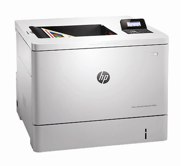HP Color LaserJet Enterprise M553n Printer (B5L24A)