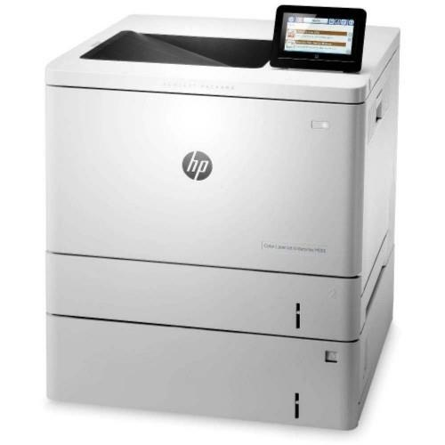HP Color LaserJet Enterprise M553x - A4 Single-Functions/ Wireless/ Du