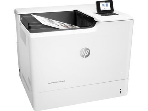 HP Color LaserJet Enterprise M652dn (end 8/11/2018 10:15 AM)