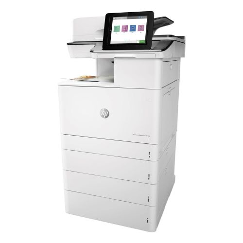 HP Color LaserJet Enterprise MFP M776z Printer (3WT91A)