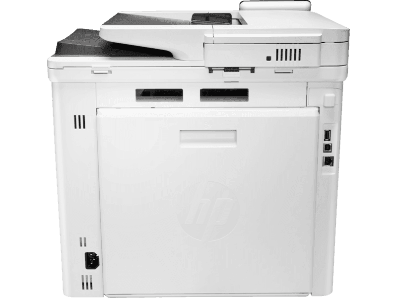 HP Color LaserJet MFP M479dw Printer