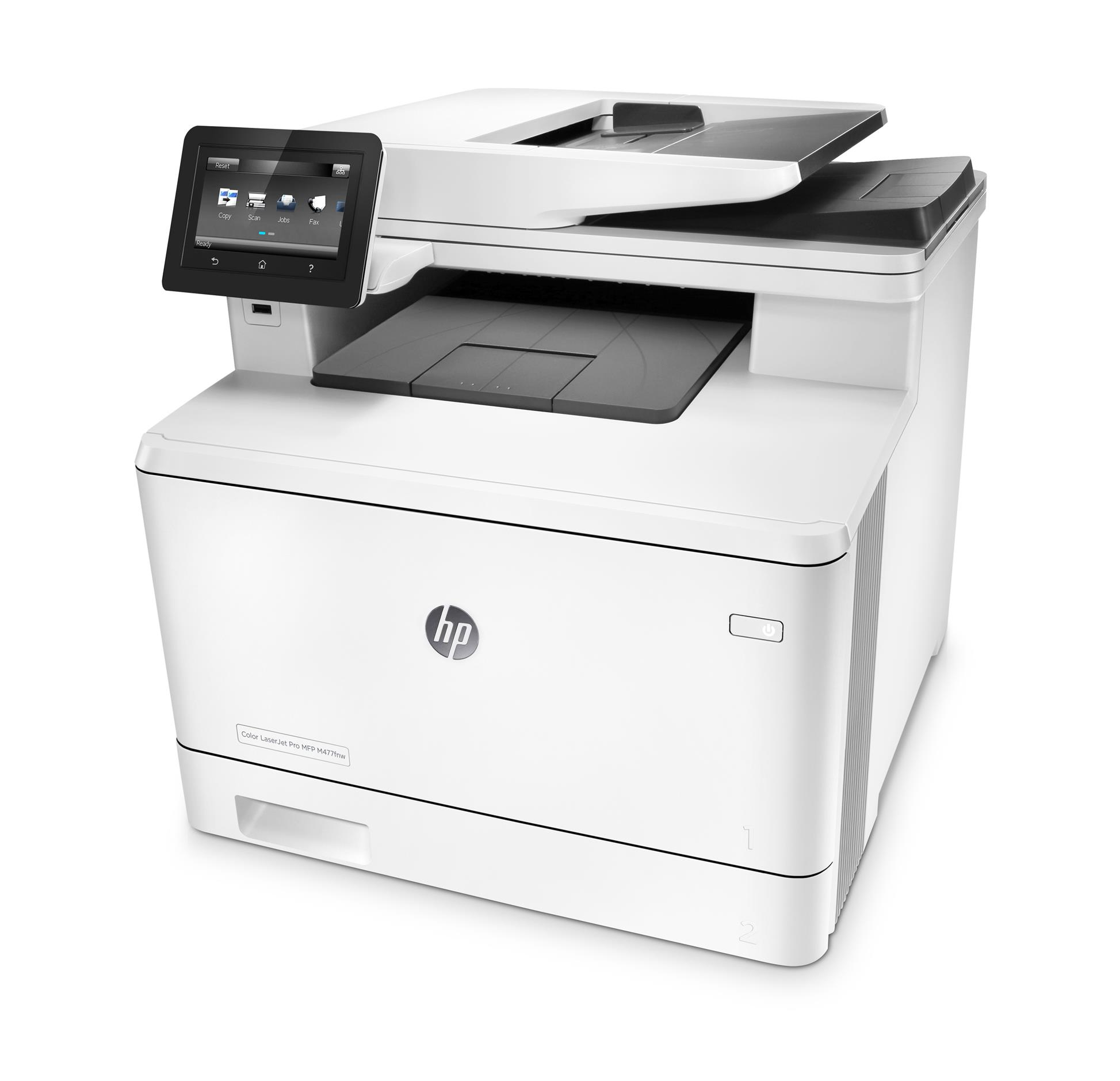 HP Color LaserJet Pro 400 MFP M477fdw Printer (CF379A)
