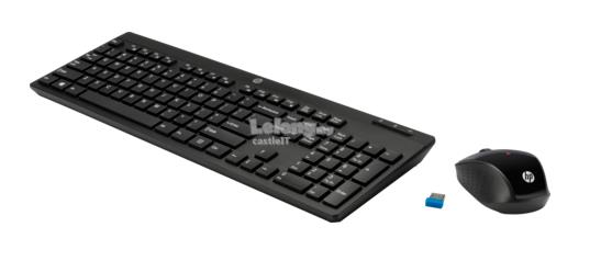 fcd16f5b0ab HP COMBO DESKTOP KEYBOARD MOUSE WIR (end 10/16/2019 1:39 AM)