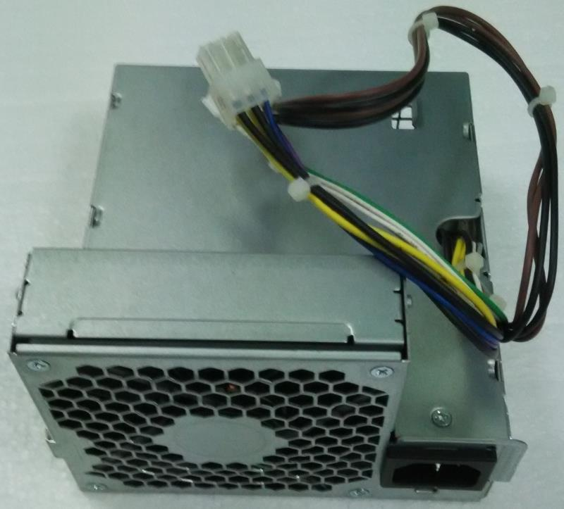 HP Compaq 6000 6005 6200 6300 Small Form Factor SFF Power Supply PSU