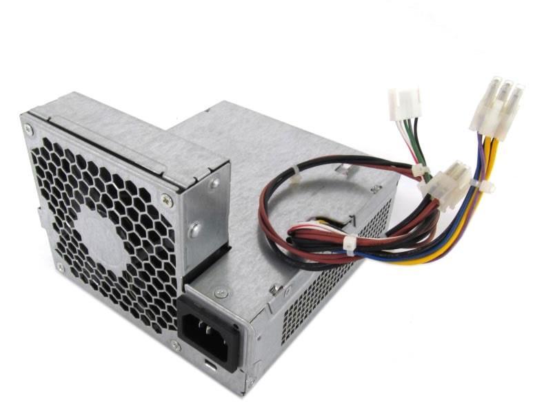 HP Compaq 6000 Pro SFF Power Supply (end 11/20/2018 9:38 AM)