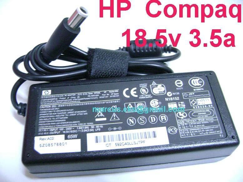 HP Compaq 6720s 6720t 6730b 6730s 6735b 6735s 6820s 6830sAC Adapter