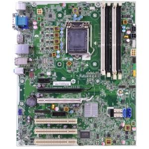 HP Compaq 8200 Elite Microtower MT PC Desktop Motherboard socket 1155